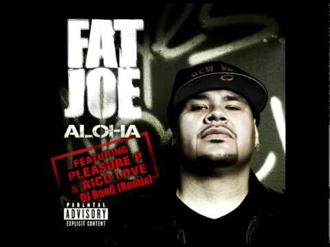 Dj BanG-Aloha Fat Joe & PitBull Feat Pleasure P& Soulja Boy (REMIX)video.avi