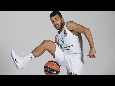 Assist of the night: Facundo Campazzo, Real Madrid