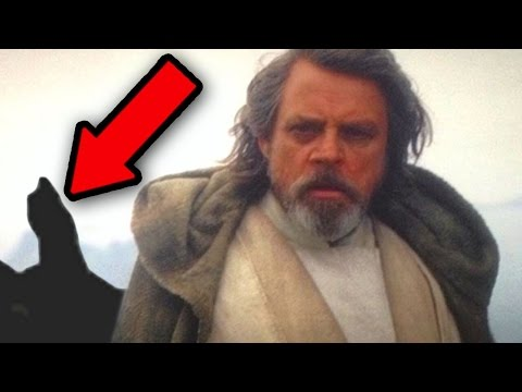 Star Wars Force Awakens ALL Easter Eggs & References