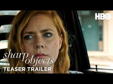 """Sharp Objects"" Official Trailer"