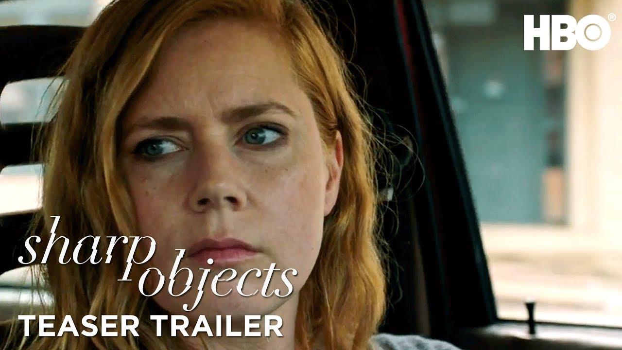 Sharp Objects (2018) Teaser Trailer | HBO