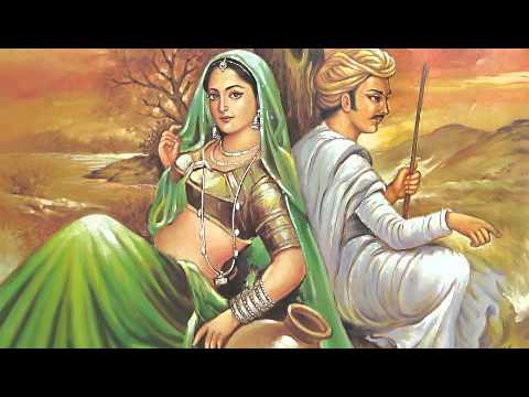 Sohni Mahiwal By Kuldeep Manak