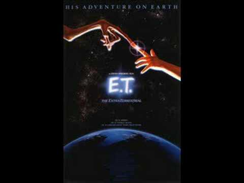 E.T. The Extra-Terrestrial OST Toys (Film Version)