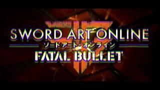 В Steam открылся предзаказ Sword Art Online: Fatal Bullet