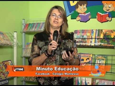 COLÉGIO MONTESSO 21- PROGRAMA VITRINE Escola Infantil Sorocaba Colégio Infantil Sorocaba Curso Preparatorio Enem Sorocaba
