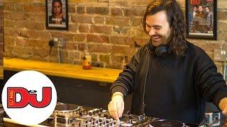 wAFF - Live @ DJ Mag HQ 2017