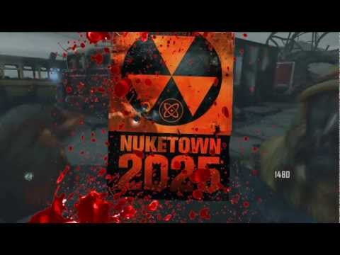 Black Ops 2 Glitches Nuketown Zombies 2025 How To Do God Mode Glitch In Minutes Tutorial