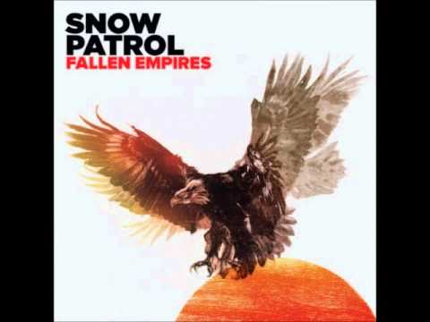 Snow Patrol - The Symphony lyrics