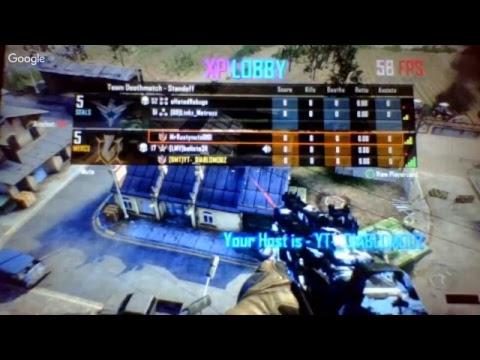 PS3 FREE BO2 XP LOBBIES + CAMO JOIN NOW ADD YT-_DIABLOMODZ (видео)