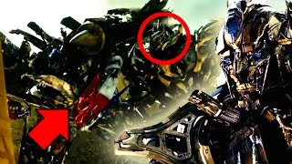 I already analyzed the forest battle or forest fight from Transformers Revenge of the Fallen, so now we take an in depth look at Optimus Prime vs Megatron and The Fallen Final Fight Scene in Transformers 2 Revenge of the Fallen! Brought to you by the same guy who did how many fighting styles does Optimus Prime know in Transformers The last knight! Subscribe for more!