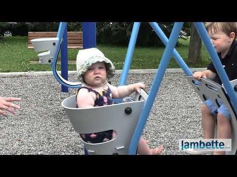 Siège Echo Bébé de Jambette (S-21001)