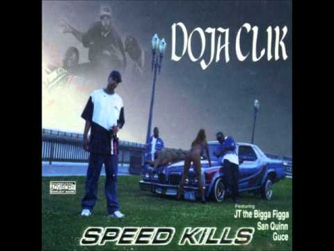 Doja Clik - Suckas Be Tripin