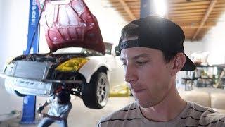 ending the vlog by TJ Hunt