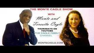 Monte Cagle on UFO's Part 1