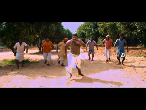 Masani | Tamil Movie | Scenes | Clips | Comedy | Songs | Ramki fights with rowdies