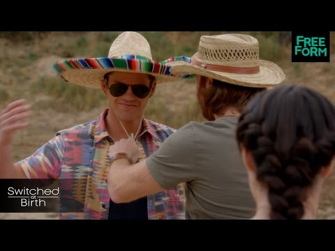 Switched at Birth 4.15 (Clip 'Welcome to Mexico')