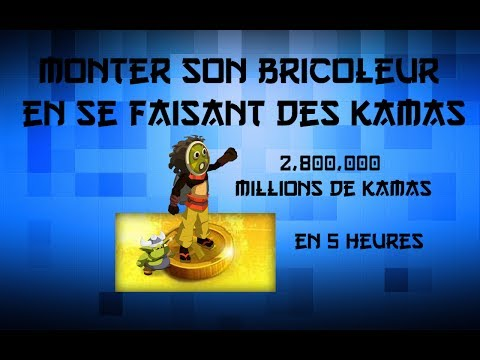 comment monter metier bricoleur