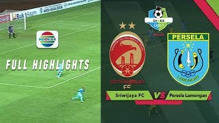 Download Video Sriwijaya FC (5) vs (1) Persela Lamongan - Full Highlight | Go-Jek Liga 1 Bersama Bukalapak MP3 3GP MP4