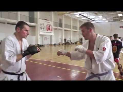 IV. Nyílt Karatenap