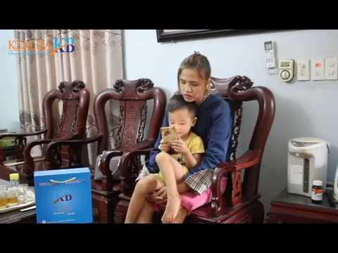 Chị Đỗ Thị Yến (Mẹ cháu Khang) (Bắc Giang)