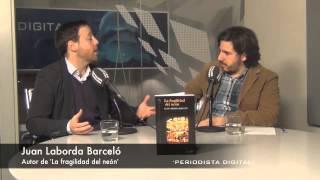 """Juan Laborda Barceló: """"Las grandes ideologías acaban devorando a sus propios hijos, sobre todo a los fieles"""""""