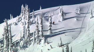 Revelstoke (BC) Canada  city pictures gallery : Eagle Pass Heliskiing - Revelstoke - BC - Canada