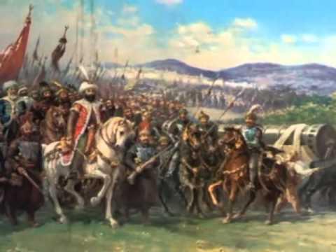 Fatih Sultan Mehmet Han belgeseli