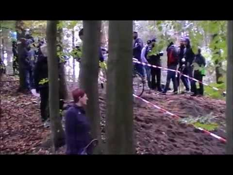 4. Lauf WEC - Senioren 2 - 27.10.2013 (видео)