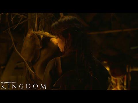 Kingdom Season 2: Ep. 6 Finale scene