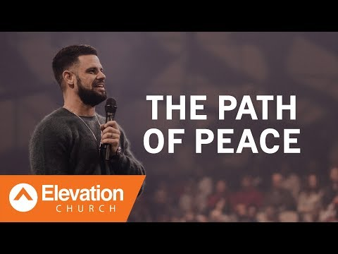 Walk By Faith - Pastor Steven Furtick