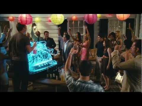 Американский пирог: Все в сборе (дуб трейлер)