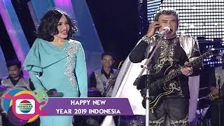 Video HEI APA KABAR??sapa RHOMA IRAMA & RITA S buat seluruh penonton Indonesia - HAPPY NEW YEAR 2019 MP3, 3GP, MP4, WEBM, AVI, FLV Januari 2019