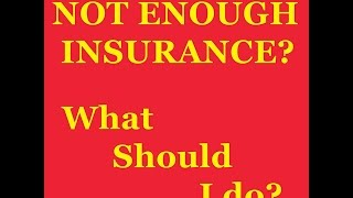 Performing an Assets Check when Policy Limits Insufficient to Settle Car Accident Claim