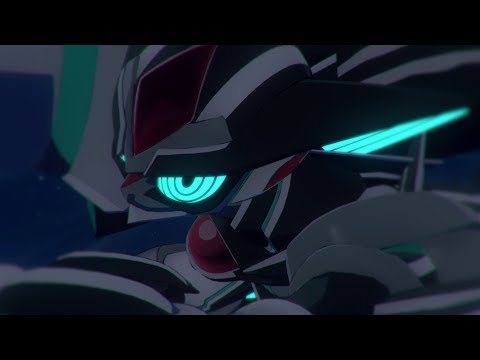 Summer Original Mecha Action Anime Planet Reveals New PV!