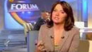 SKANDAL W TVP1!! – PROGRAM FORUM – URBAŃSKI PAŹDZIERNIK 2007 R.