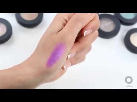 Nabla Eyeshadow Refill Cattleya