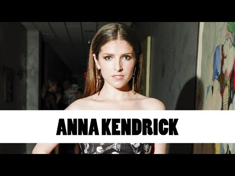 10 Things You Didn't Know About Anna Kendrick   Star Fun Facts