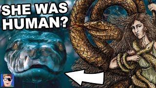 Was Nagini A Woman? | Harry Potter Theory