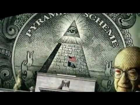 Apocalypse Conspiracy 2013 Illuminati World War III