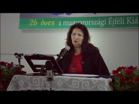 """Norbert Lieth: """"Énok és Noé"""" Énekel: Rontó KItty"""