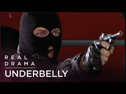 I Still Pray | Underbelly S1 EP3 | Real Drama