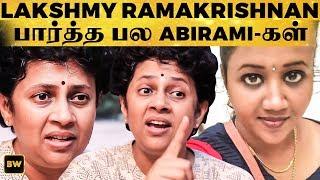 Video Solvathellam Unmai-ро▓рпН роиро╛ройрпН роЪроирпНродро┐родрпНрод рокро▓ Abirami- роХро│рпН | Lakshmy Ramakrishnan MP3, 3GP, MP4, WEBM, AVI, FLV Desember 2018