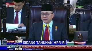 Video Ketua MPR RI Zulkifli Hasan Membuka Sidang Pertama #2 MP3, 3GP, MP4, WEBM, AVI, FLV Agustus 2018