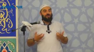 Kush është i interesuar për Xhenet (Ngjarje në Xhihad) - Hoxhë Enes Goga