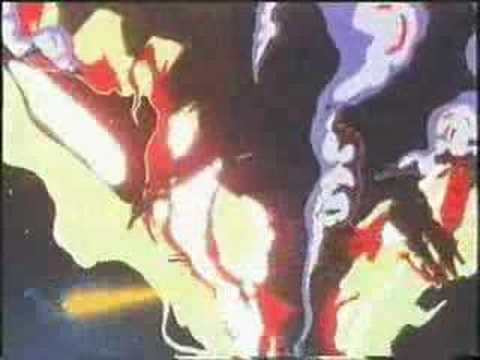 Ulysses 31 - 9 - Chronos, Father of Time
