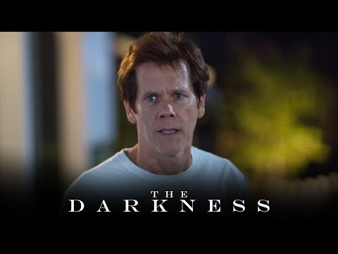 The Darkness (2016) (TV Spot 'Behind You')