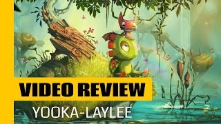 "This Video Review of Yooka-Laylee discusses a Detailed Analysis across three separate categories: Presentation, Creativity, and Longevity. By the end of the video, a Final Score is determined.PRESENTATION - The best thing Yooka-Laylee has going for it is nostalgia. Vibrant worlds and fun characters reminds the average player of how much we love classic platformers, but you can have too much of a good thing. The gibberish dialogue does become annoying, but it somehow manages to at times be acceptable by implementing a number of pop-culture references and the occasional bits of adult humor.CREATIVITY - 100% of your game progress is based off of collectibles, which in theory sounds boring, but in reality takes advantage of a lot of gameplay features that make exploring each of the 5 worlds and winning your occasional boss fight loads of fun.LONGEVITY - I did run into a huge problem after defeating Capital B when realizing there's absolutely no ""end-game."" However, considering the fact that i spent over 36 hours to complete it, in comparison to your average 8 hour campaign, that's pretty impressive.FINAL SCORE - See video for detailsIf you enjoyed this Video Review Detailed Analysis of Yooka-Laylee then feel free to: Comment / Share / Thumbs Up / Subscribe*OPERATION SUPPLY DROP*https://fundraise.operationsupplydrop.org/thuglyfegaming*SOCIAL NETWORKS*Instagram - http://www.instagram.com/thuglyfegamingFacebook - http://www.facebook.com/thuglyfegamingTwitter - http://www.twitter.com/thuglyfegamingTwitch - http://www.twitch.tv/thuglyfegaming/profileI here VERIFY that I have PURCHASED and OWN receipt proof for the USAGE RIGHTS to all MUSIC and SOUND content used within this video. The following files were used:Grant Kirkhope. ""World 1 Theme"". Yooka Laylee (Original Game Soundtrack). 2017."