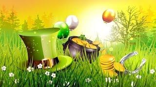 Irish Music - St. Patrick's Day