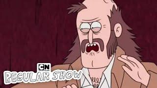 70s Karate | Regular Show | Cartoon Network