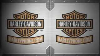 The Harley Davidson Phone -- exclusive to ArmaFone, Ipswich